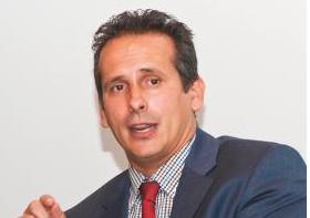 Jorge P.Pascual presidente de la CEVE