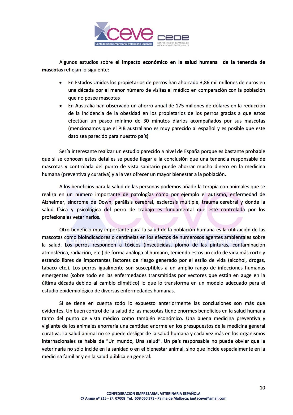 INFOME CEVE SOBRE EL IVA 11VETERINARIO DESBLOQUEADO