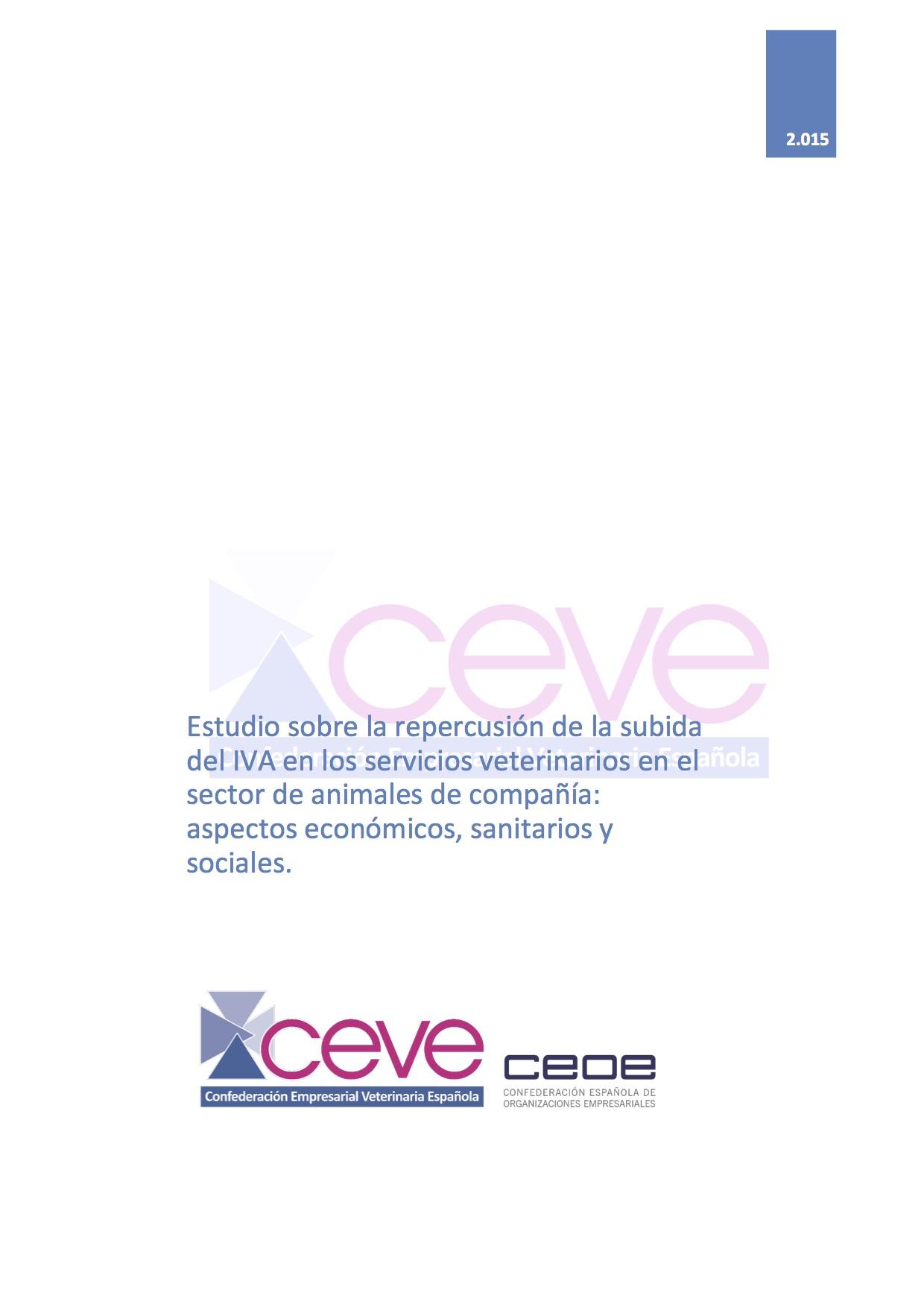 INFOME CEVE SOBRE EL IVA 1VETERINARIO DESBLOQUEADO