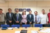 Reunión de CEVE con AEDPAC