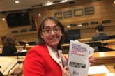 CEVE traslada sus preocupaciones a distintos grupos parlamentarios