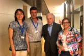 CEVE termina su primera ronda de contactos con los partidos políticos