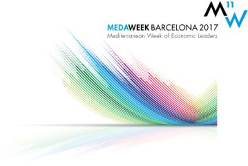 CEVE presente en la MedaWeek Barcelona 2017