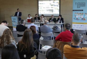 Primer Congreso Provincial de Centros de veterinaria de Alicante – AEVA