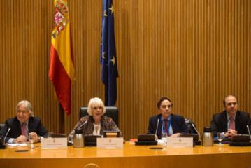 Presentación del libro blanco de la educación elaborado por los empresarios españoles