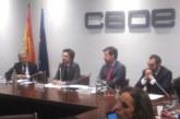 CEVE asiste al Encuentro CEOE con el ministerio de Justicia