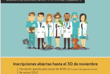 I Congreso Provincial de Centros de Veterinaria de Alicante AEVA