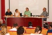 Presentación de CEVE Aragón a los empresarios de los centros veterinarios aragoneses