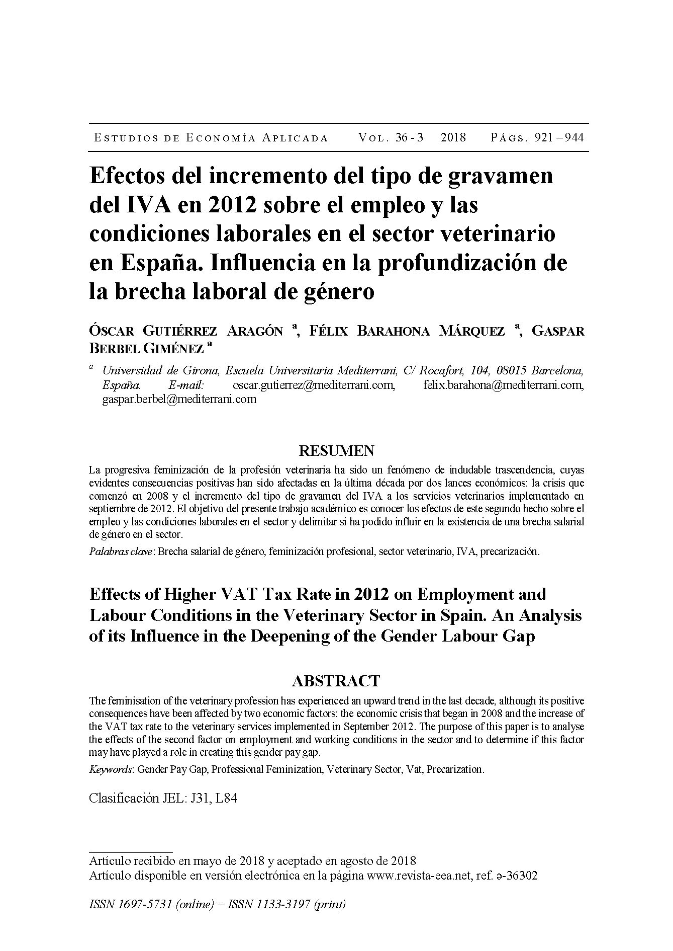 Efectos incremento IVA sobre condiciones laborales sector veterinario (EEA)_Página_01