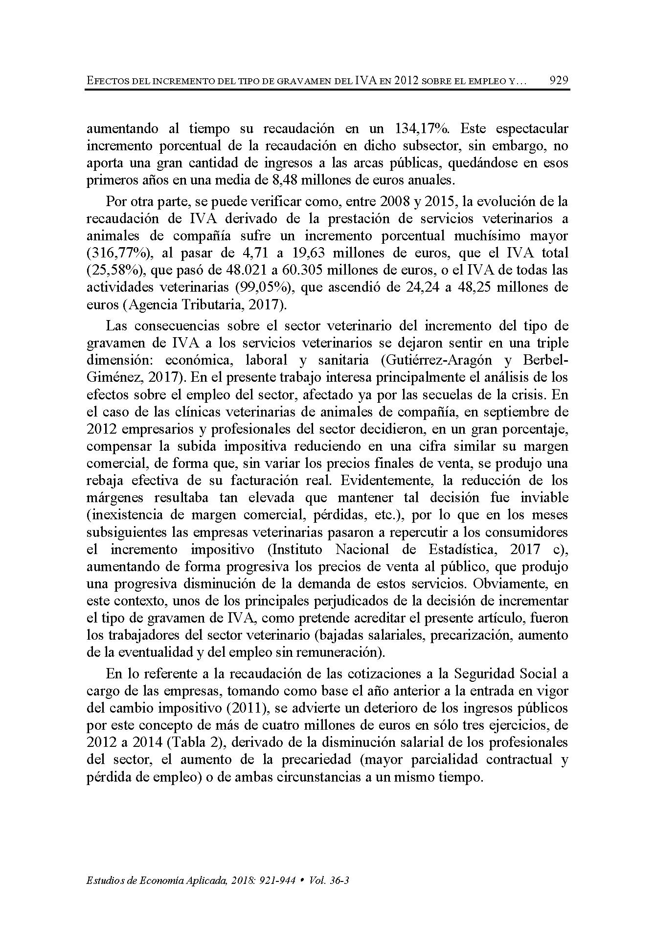 Efectos incremento IVA sobre condiciones laborales sector veterinario (EEA)_Página_09