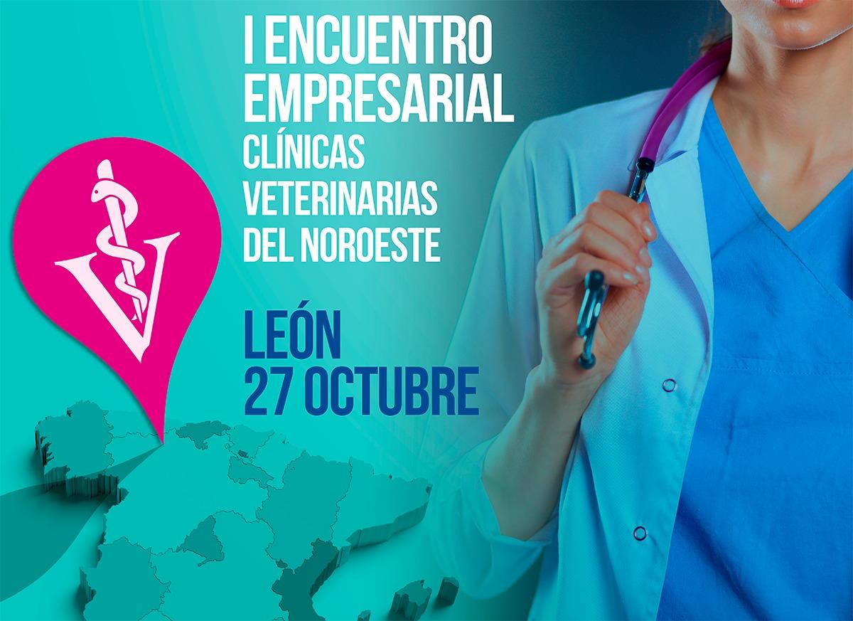 I Encuentro Empresarial de Clínicas Veterinarias de Noroeste