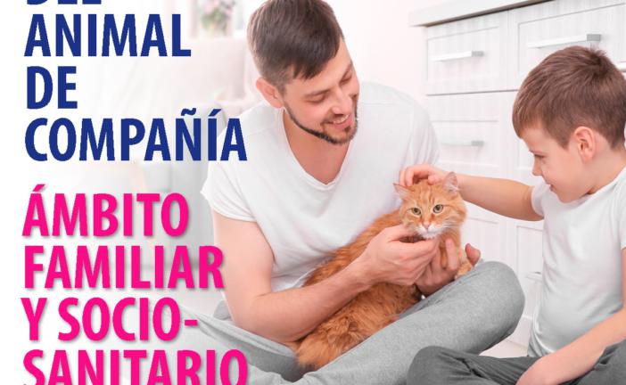 Informe del papel del animal de compañía en el ámbito familiar y socio-sanitario