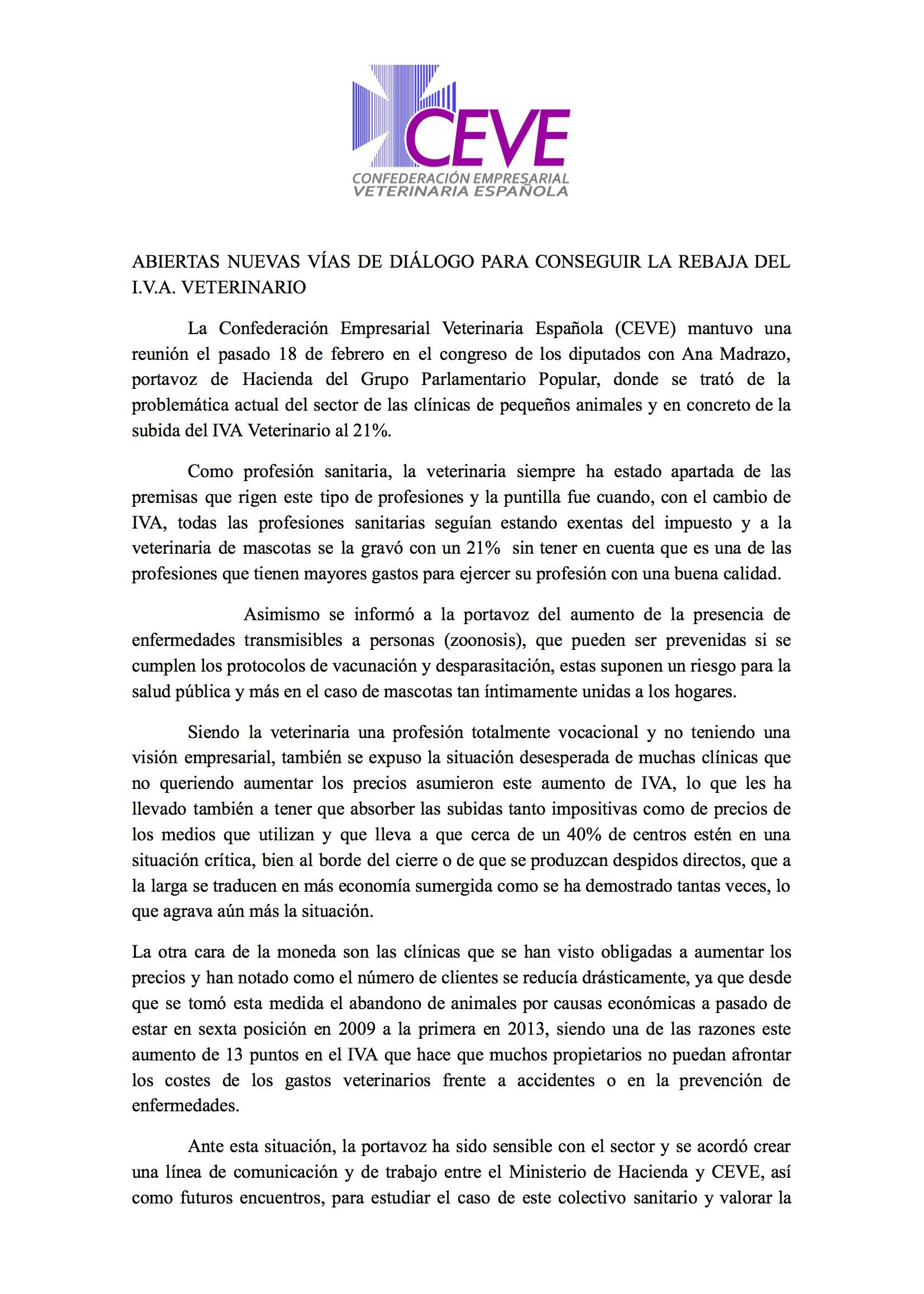 Nota de Prensa Ana Madrazo CEVE.docx - Documentos de Google