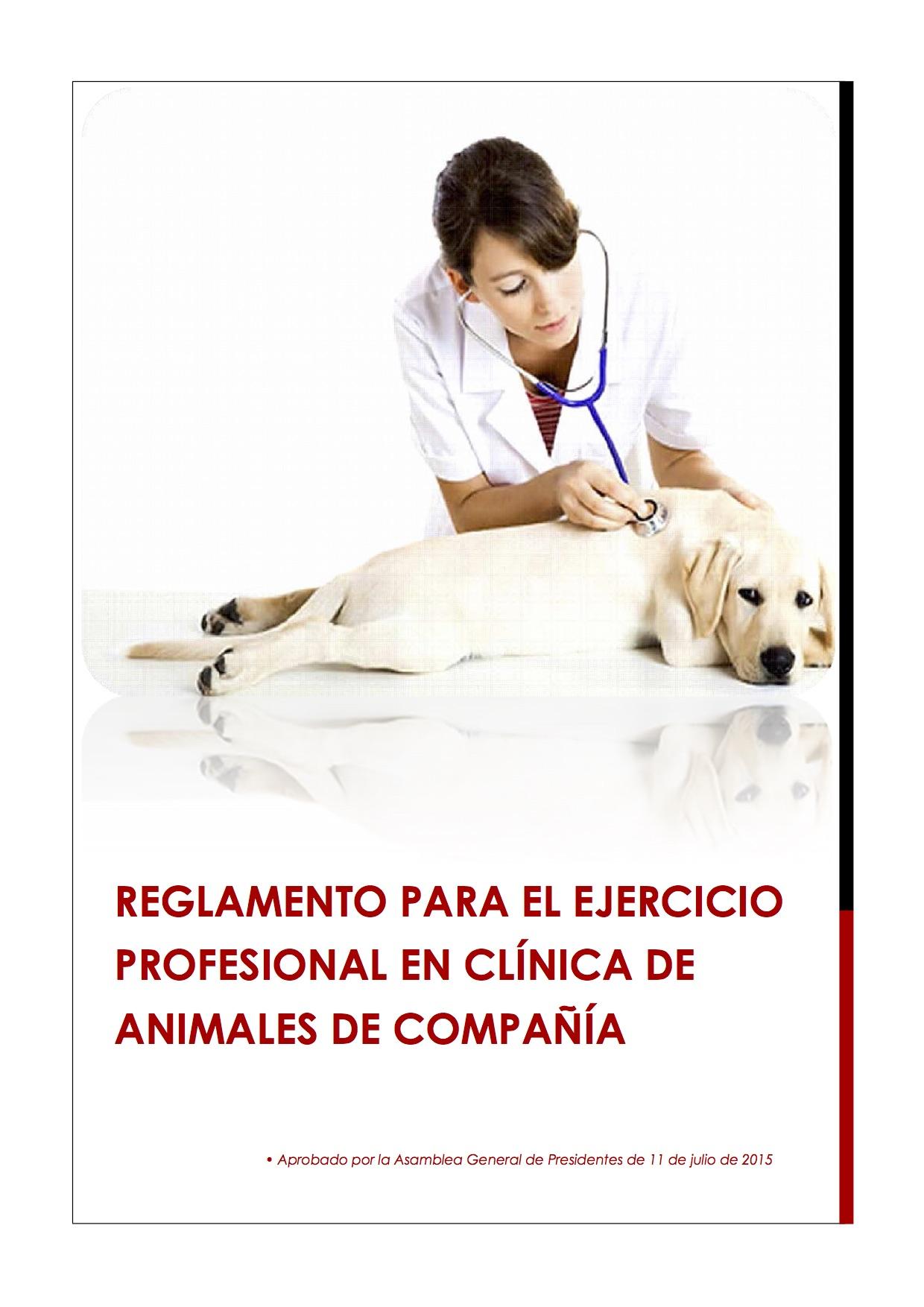 reglamento1_para_el_ejercicio_profesional_en_clinica_de_animales_de_compania